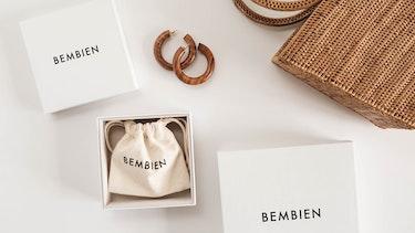 Behind the Brand: Bembien