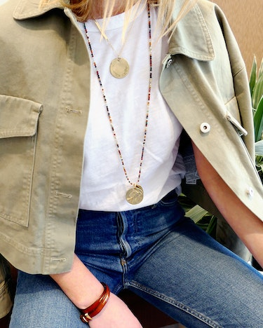 Trunk Show: Taylor & Tessier